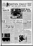 Spartan Daily, March 7, 1967