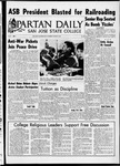 Spartan Daily, March 9, 1967