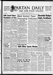 Spartan Daily, March 10, 1967