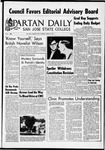 Spartan Daily, March 16, 1967