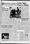Spartan Daily, March 29, 1967