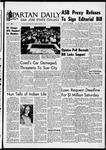 Spartan Daily, March 31, 1967