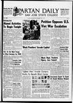 Spartan Daily, May 3, 1967