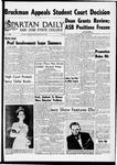 Spartan Daily, May 9, 1967