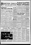 Spartan Daily, May 16, 1967
