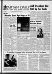 Spartan Daily, May 18, 1967