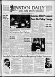 Spartan Daily, May 23, 1967 by San Jose State University, School of Journalism and Mass Communications