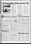 Spartan Daily, November 8, 1967 by San Jose State University, School of Journalism and Mass Communications