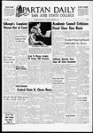 Spartan Daily, November 15, 1967