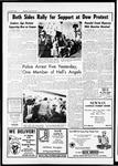 Spartan Daily, November 22, 1967