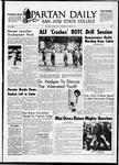 Spartan Daily, October 4, 1967