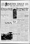 Spartan Daily, October 12, 1967
