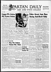 Spartan Daily, October 17, 1967