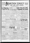 Spartan Daily, September 26, 1967