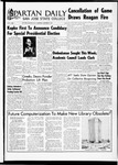 Spartan Daily, September 27, 1967