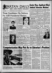 Spartan Daily, September 29, 1967