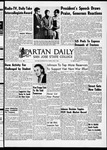 Spartan Daily, April 2, 1968 by San Jose State University, School of Journalism and Mass Communications