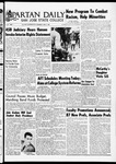 Spartan Daily, April 17, 1968 by San Jose State University, School of Journalism and Mass Communications
