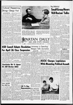 Spartan Daily, April 19, 1968