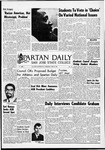 Spartan Daily, April 24, 1968 by San Jose State University, School of Journalism and Mass Communications