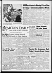 Spartan Daily, April 29, 1968