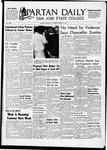 Spartan Daily, February 14, 1968
