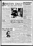 Spartan Daily, February 16, 1968 by San Jose State University, School of Journalism and Mass Communications