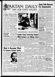 Spartan Daily, February 16, 1968