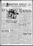 Spartan Daily, February 21, 1968
