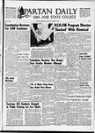Spartan Daily, February 26, 1968