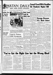 Spartan Daily, February 27, 1968