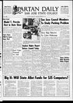 Spartan Daily, February 28, 1968