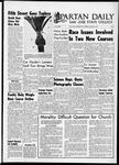 Spartan Daily, January 8, 1968