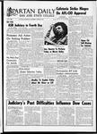 Spartan Daily, January 10, 1968