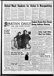 Spartan Daily, January 12, 1968