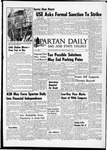 Spartan Daily, January 16, 1968 by San Jose State University, School of Journalism and Mass Communications
