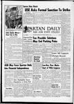 Spartan Daily, January 16, 1968