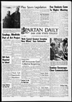 Spartan Daily, March 5, 1968