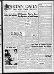 Spartan Daily, March 8, 1968