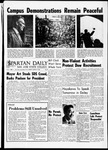 Spartan Daily, March 12, 1968
