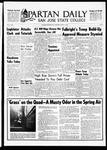 Spartan Daily, March 13, 1968