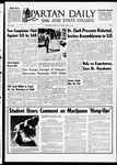 Spartan Daily, March 14, 1968