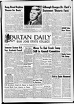 Spartan Daily, March 15, 1968