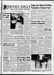 Spartan Daily, May 2, 1968
