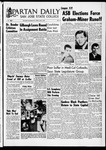 Spartan Daily, May 3, 1968