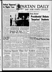 Spartan Daily, May 8, 1968 by San Jose State University, School of Journalism and Mass Communications