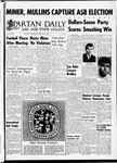 Spartan Daily, May 10, 1968
