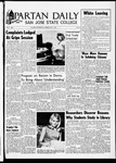 Spartan Daily, May 13, 1968 by San Jose State University, School of Journalism and Mass Communications