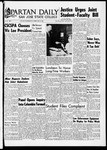 Spartan Daily, May 14, 1968