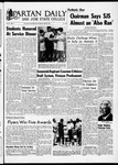 Spartan Daily, May 20, 1968 by San Jose State University, School of Journalism and Mass Communications
